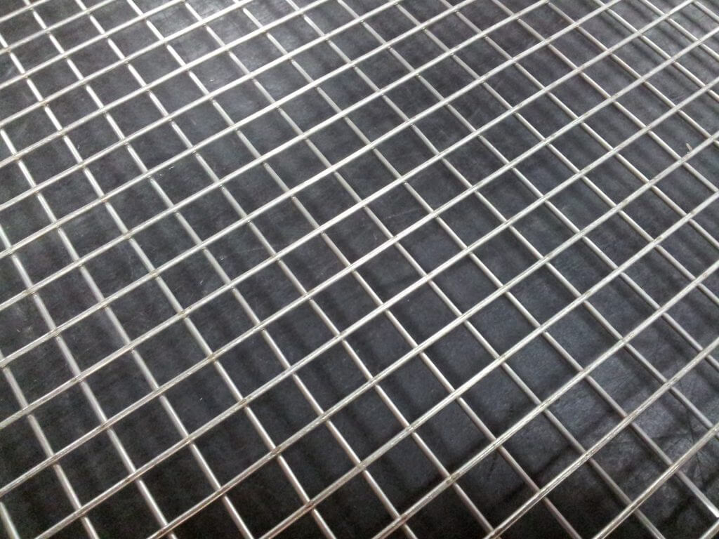 Mesh Discs Mesh Cylinders Sieves Perforated Plate